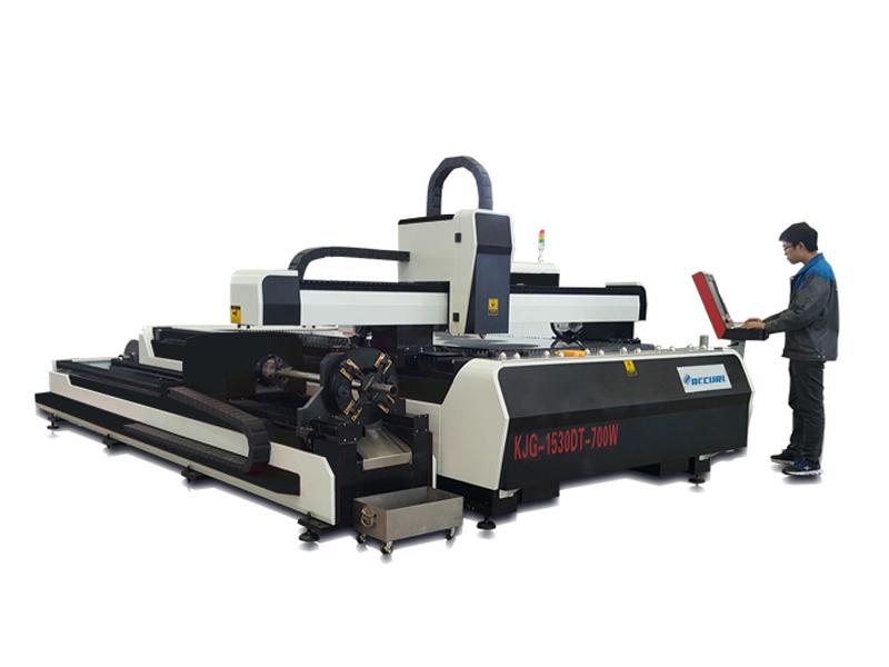 mga tagagawa ng laser cutting machine